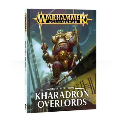 Battletome:Kharadron Overlords