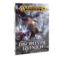 Warscrolls: Disciples Of Tzeentch