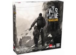 This War Of Mine-Days Of Siege Expansion