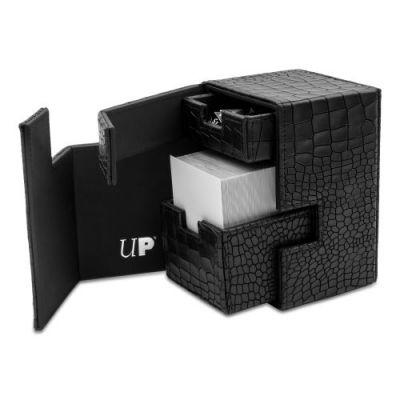 M2 Shattered Obsidian Deck Box