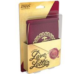 Love Letter 3η Εκδοση