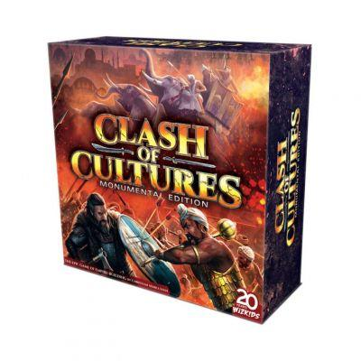 Clash Of Cultures: Monumental Edition