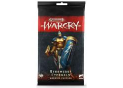 Warcry: Stormcast Eternals Warrior Chamber Card Pack