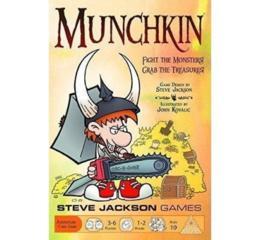 Munchkin Mass Market