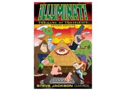 Illuminati 2nd Edition
