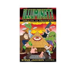 Illuminati 2nd Edition