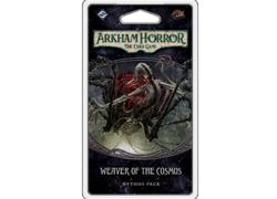 Arkham Horror LCG: Weaver of the Cosmos