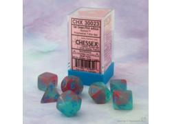 Gemini Gel Green-Pink/blue 7-Die Set