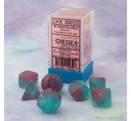 Gemini Gel Green-Pink/blue 7-Die Set