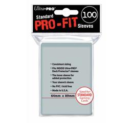 Pro-Fit Standard Sleeves