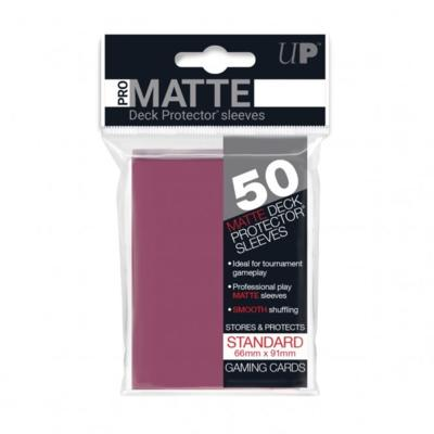 Pro Matte Blackberry Deck Protectors