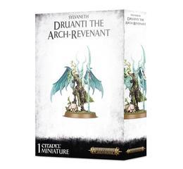Sylvaneth Druanti The Arch-Revenant