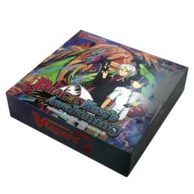 Dragon King's Awakening Booster Display