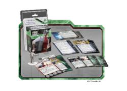Imperial Assault: Hondo Ohnaka Villain Pack