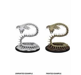 D&D Nolzur's Mini: Bone Naga