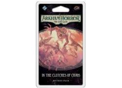 Arkham Horror LCG:In the Clutches of Chaos