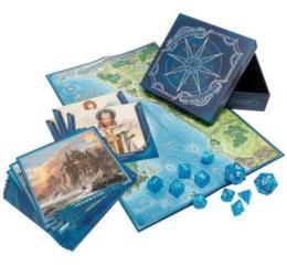 Forgotten Realms: Laeral Silverhand's Explorer's Kit