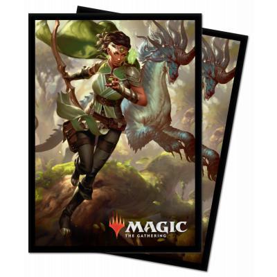 Magic Ikoria Vivien Deck Protector 100-CT