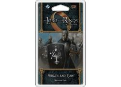 LotR LCG Wrath and Ruin