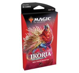 Ikoria: Lair of Behemoths Red Theme Booster