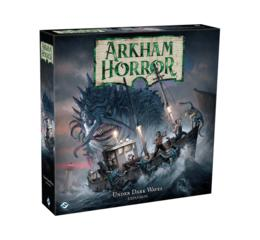 Arkham Horror Third Edition: Under Dark Waves