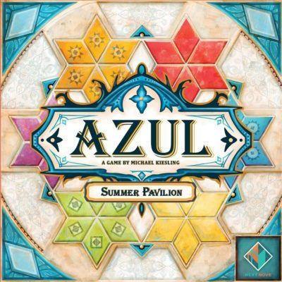 Azul:Summer Pavilion