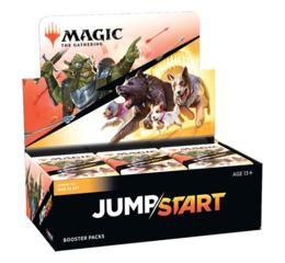 Core Set 2021 Jumpstart Booster Display