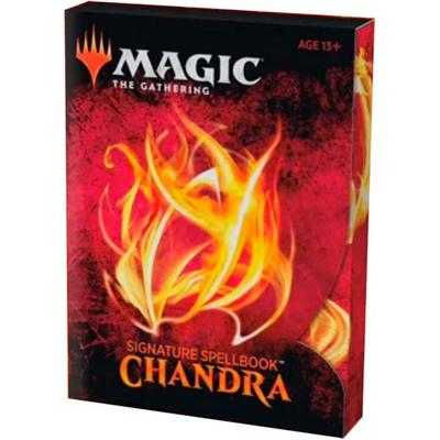 Signature Spellbook Chandra