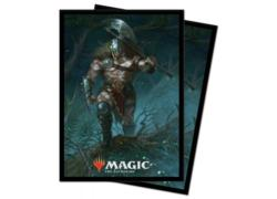 Magic M21 Garruk Deck Protector 100ct