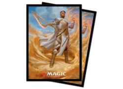 Magic M21 Basri Deck Protector 100ct