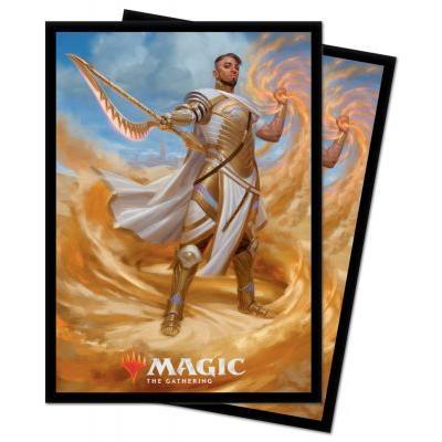 Magic M21 Basri Deck Protector 100ct