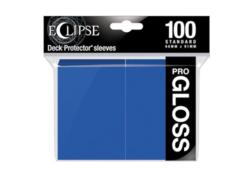 Eclipse Gloss Pacific Blue Deck Protector 100ct