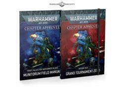 WH40K: Grand Tournament 2020
