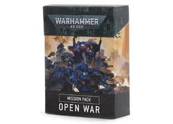 WH40K: Mission Pack: Open War