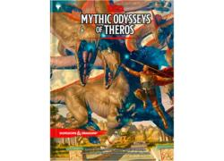 DD5 Mythic Odysseys of Theros