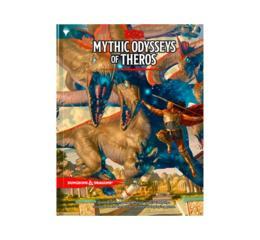 DD5 Mythic Odysseys of Theros