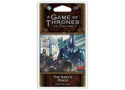 A Game of Thrones 2nd Edition: The King's Peace