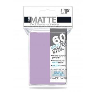 Lilac Pro-Matte Small Deck Protectors