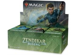 Zendikar Rising Booster Set Display