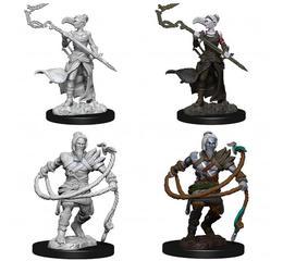 MTG Mini: Stoneforge Mystic & Kor Hookmaster