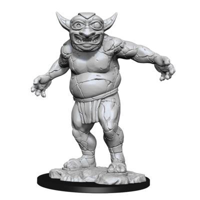 D&D Nolzur's: Eidolon Possessed Sacred Statue