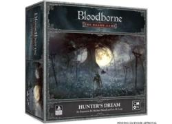 Bloodborne: The Board Game: Hunter's Dream