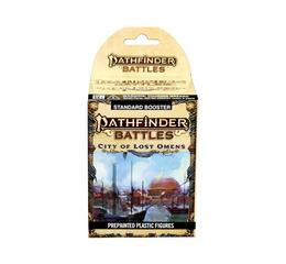 Pathfinder Battles: City of Lost Omens Booster