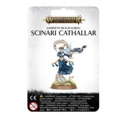 Limineth Realm-Lords: Scinari Cathallar