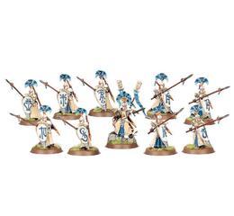 Lumineth Realm- Lords: Vanari Auralan Wardens