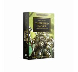 Horus Heresy: The Buried Dagger