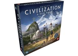 Civilization A New Dawn: Terra Incognita Expansion
