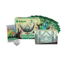 Zendikar Rising EN Bundle Gift Edition