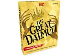 D&D The Great Dalmuti