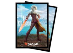 Magic Zendikar Rising Nahiri Deck Protector 100ct